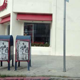 Photo of La Cienega / Waring in Mid-City West, Los Angeles
