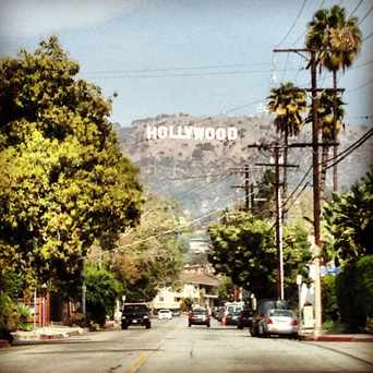 Photo of HollywoodLand in Central Hollywood, Los Angeles