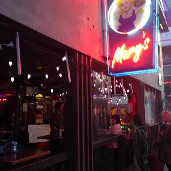 Photo of Hamburger Mary's in West Hollywood