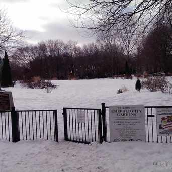 Photo of Oz Park in Lincoln Park, Chicago