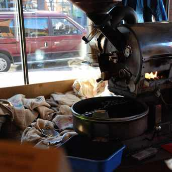 Photo of The Roasterie in Sunnyside, Calgary