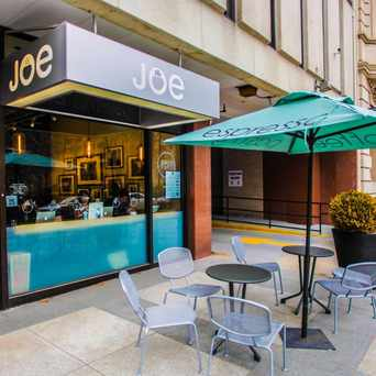Photo of Joe Coffee in Center City West, Philadelphia