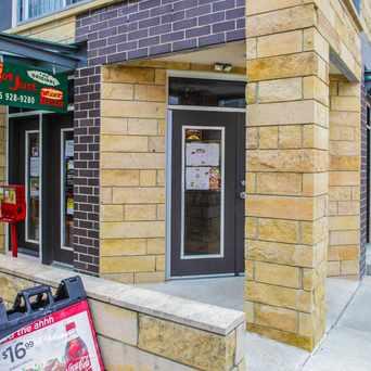 Photo of Not Just Pizza in Northern Liberties - Fishtown, Philadelphia