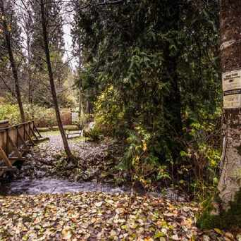Photo of Stoney Creek Park in Burnaby