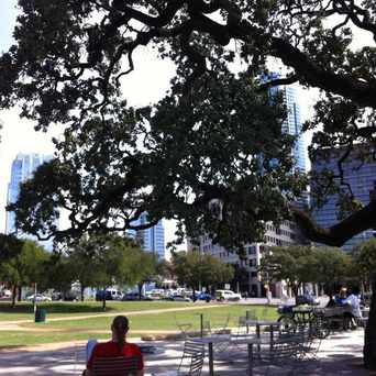 Photo of Republic Park in Downtown, Austin