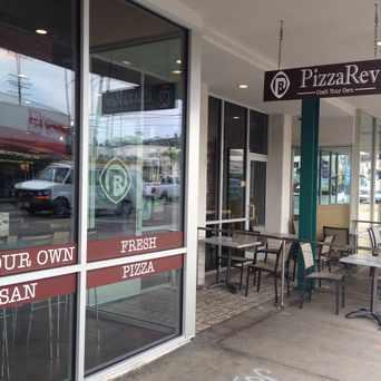 Photo of PizzaRev - Studio CIty in Studio City, Los Angeles