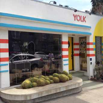 Photo of Yolk in Silver Lake, Los Angeles