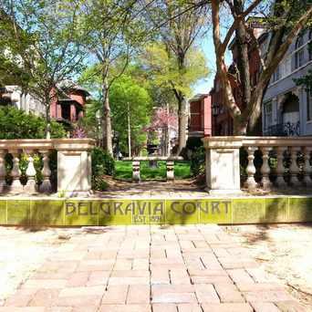 Photo of Belgravia Court in Old Louisville, Louisville-Jefferson