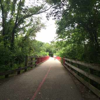 Photo of Monon Trail in Downtown, Indianapolis