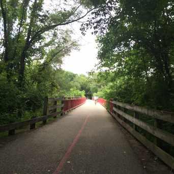 Photo of Monon Trail in Indianapolis