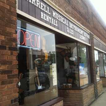 Photo of Marrell Musical Instrument Repair in Lakewood