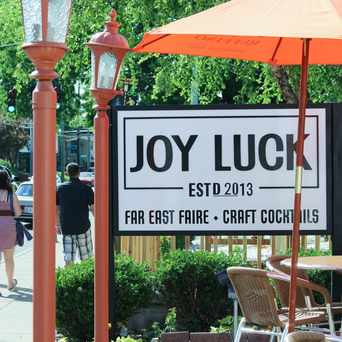 Photo of The Joy Luck in Cherokee Triangle, Louisville-Jefferson