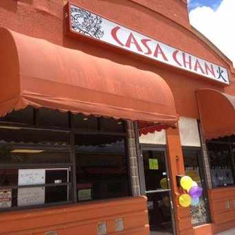 Photo of Casa Chan Restaurant in Hialeah