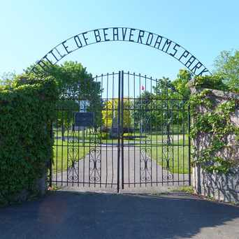 Photo of Beaverdams Park in Thorold