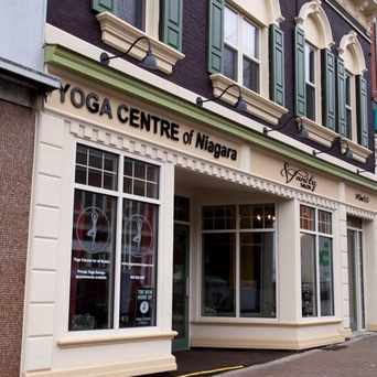 Photo of Yoga Center of Niagara in Issaquah
