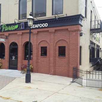 Photo of Parea Restaurant & Lounge in Valparaiso