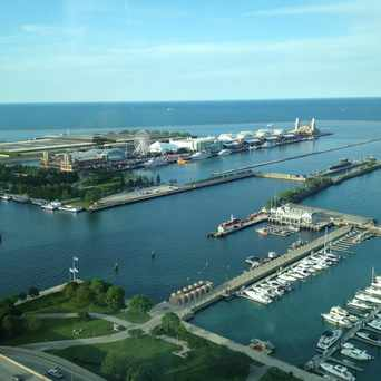 Photo of 195 N Harbor Dr in Chicago