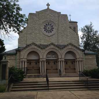 Photo of Sts Mary and Joseph Church in Carondelet, St. Louis