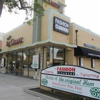 Photo of Fashion Cleaners in South Pasadena