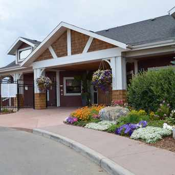 Photo of Auburn House in Calgary