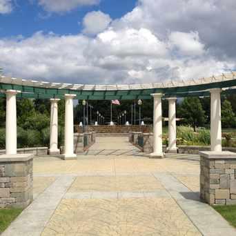 Photo of Veteran's Memorial Gardens in Holt