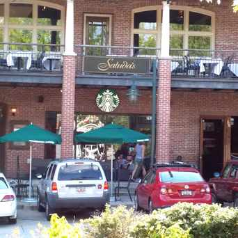 Photo of Starbucks in Columbia