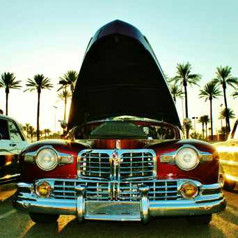 Photo of Scottsdale Pavillions Car Show in Scottsdale