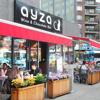 Photo of Ayza Wine & Chocolate Bar in West Village, New York