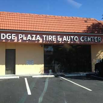 Photo of Ridge Plaza Auto Center in Davie