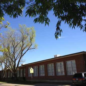 Photo of John Paul Ii School in Tahoe Park, Sacramento