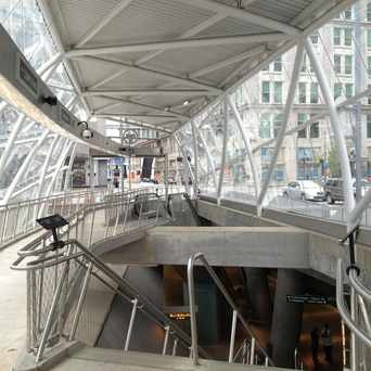 Photo of Gateway Center Station in Downtown, Pittsburgh