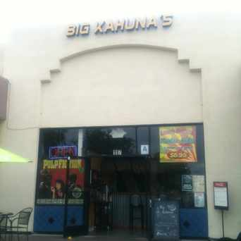 Photo of Big Kahuna's in Imperial Beach
