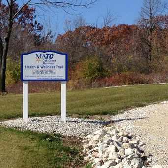Photo of MATC Oak Creek Stormers Health And Wellness Trail in Oak Creek