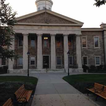 Photo of Towson Courthouse in Towson