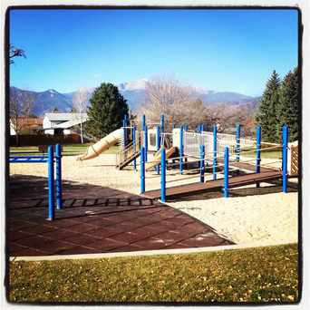 Photo of George Fellows Park in Colorado Springs