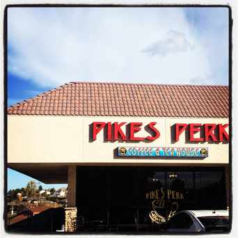 Photo of Pikes Perk Coffee & Tea House in Colorado Springs