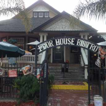 Photo of Poor House Bistro in San Jose