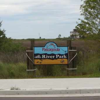 Photo of River Park in Pascagoula
