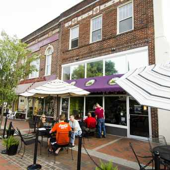 Photo of Me's Burgers & Brews in Danville
