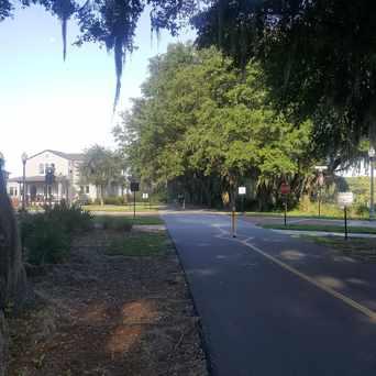 Photo of West Orange Trail, Winter Garden, FL in Winter Garden