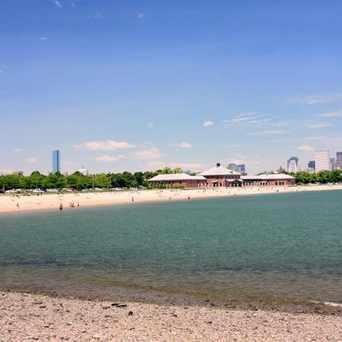 Photo of Carson Beach in Columbus Park - Andrew Square, Boston