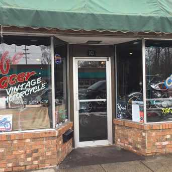 Photo of Cafe Racer in Ypsilanti