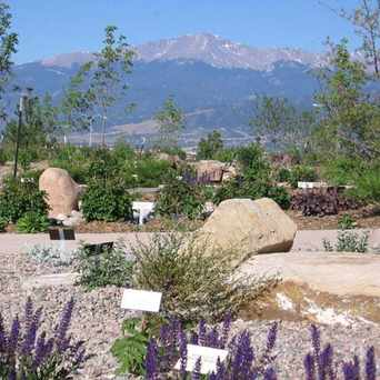 Photo of Tom Kelly Grand Lawn and Public Demonstration Gardens in Colorado Springs