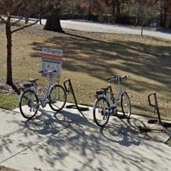 Photo of Brawner Park Zagster Bike Share in Smyrna