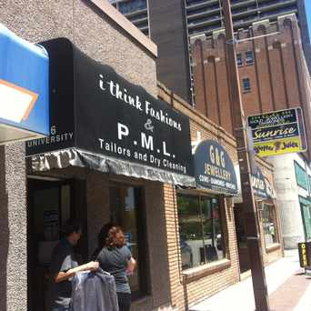 Photo of I think fashions & P.M.L. Tailors and Dry Cleaning in Windsor