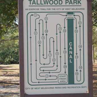 Photo of Tallwood Park in West Melbourne