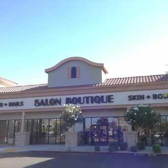 Photo of Salon Boutique in Spectrum at Val Vista, Gilbert
