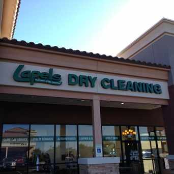 Photo of Lapels Dry Cleaning in Spectrum at Val Vista, Gilbert