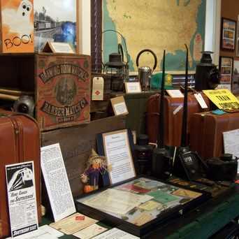 Photo of Hub City Railroad Museum in Spartanburg