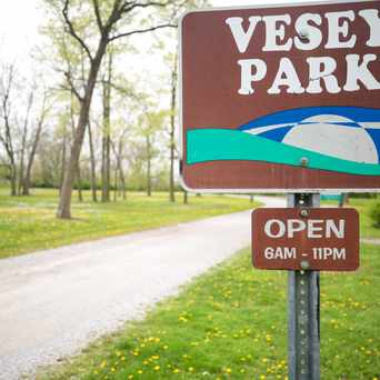 Photo of Vesey Park in Fort Wayne